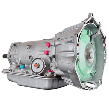 Gearhead Remanufactured Transmissions are not the Same as Rebuilt